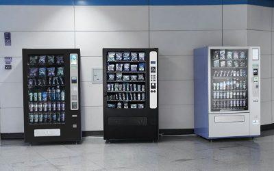 Common Types Of Vending Machines Australia: Part 1